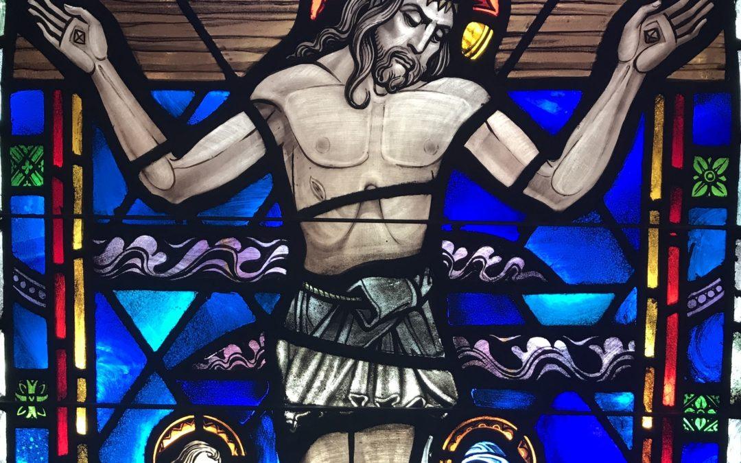 Holy Week & Easter 2018